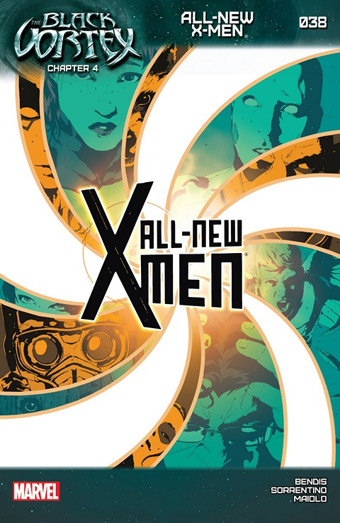 All-New X-Men #38 Free Download