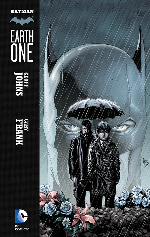 Batman – Earth One Free Download