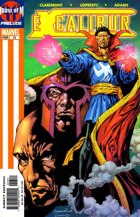 House of M (Story Arc) Free Download