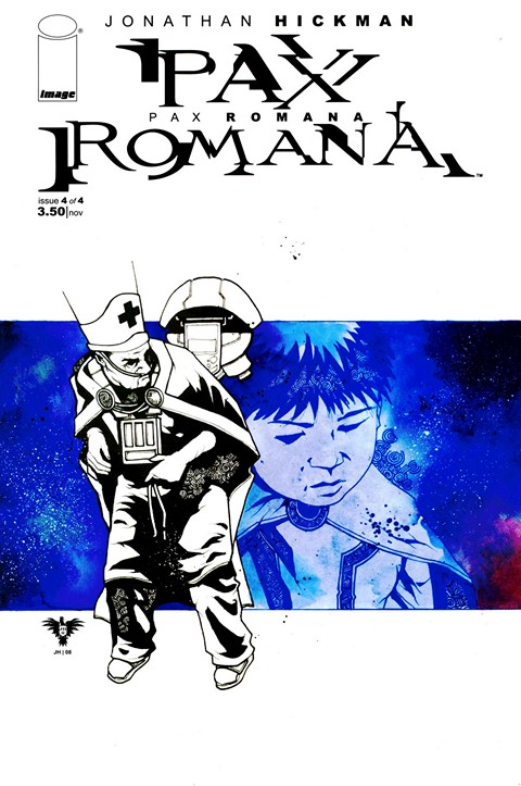 Pax Romana #01-04 Free Download