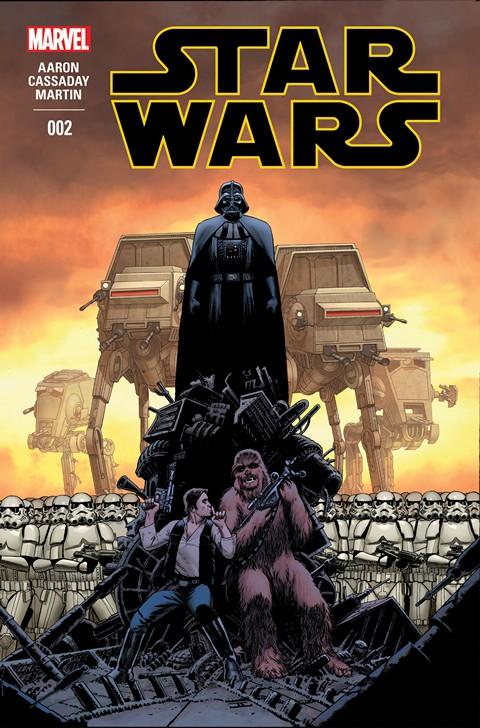 Star Wars #2 Free Download