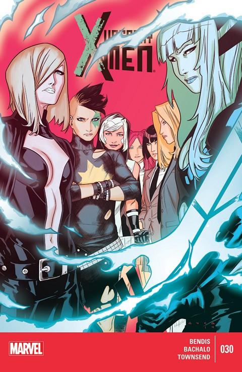 Uncanny X-Men #26-30 Free Download