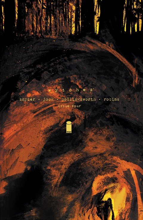 Wytches #001-004 Free Download