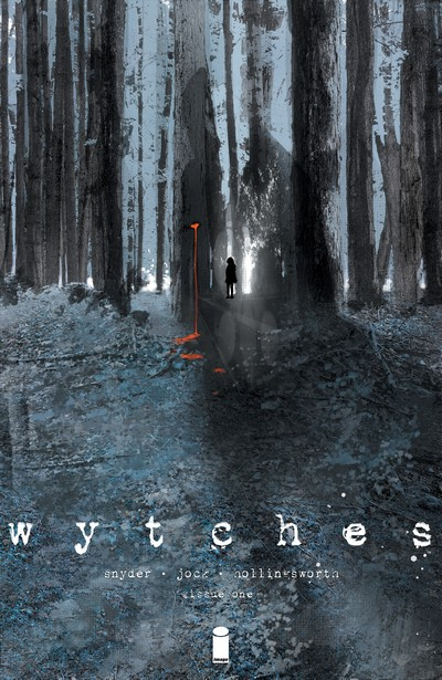 Wytches #1 – 6 (2014-2015)