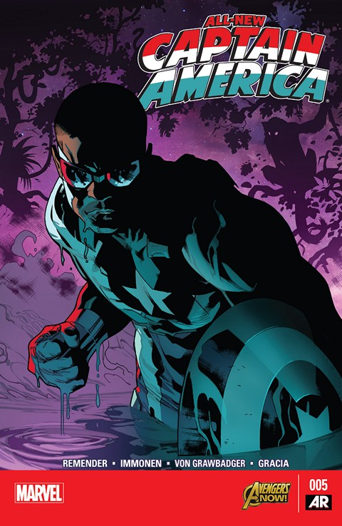 All New Captain America 5 Free Download Getcomics