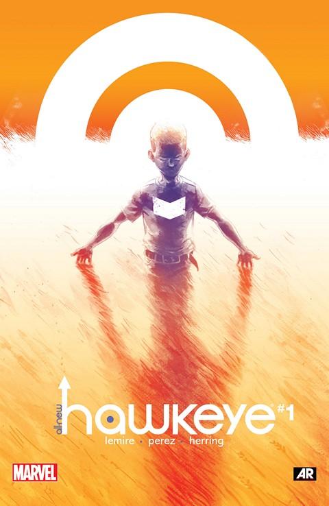 All-New Hawkeye #1 Free Download