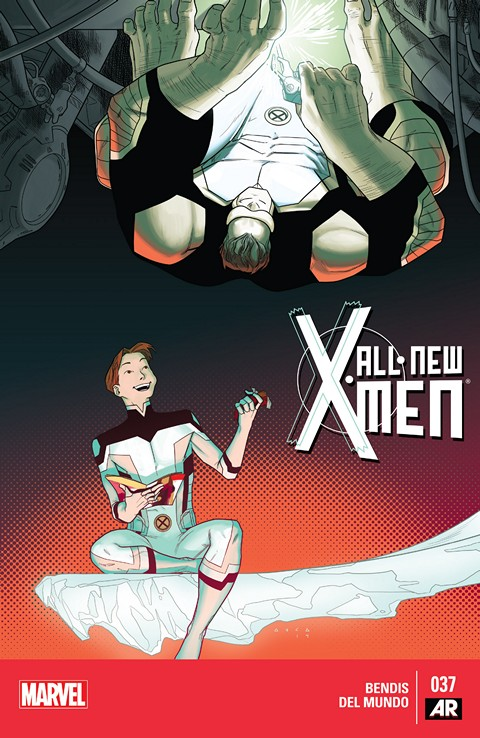 All-New X-Men #37 Free Download