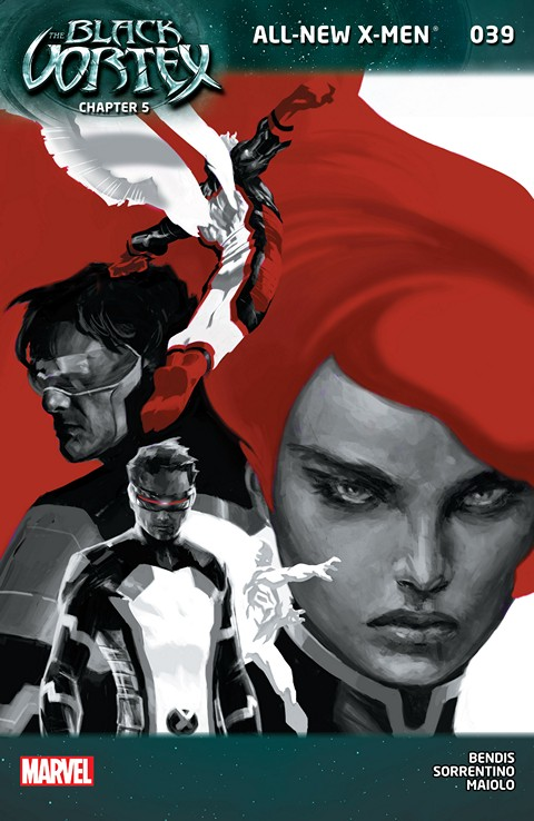 All-New X-Men #39 Free Download