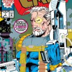 Cable Vol. 1 #1 – 107 + Annuals (1993-2002)