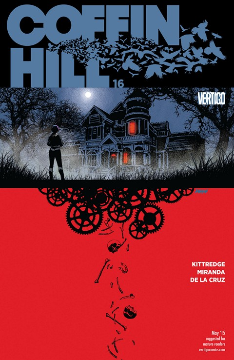 Coffin Hill #16 Free Download