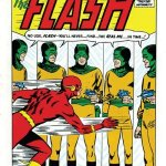 Flash Vol. 1 #105 – 350 + Annual & Extras (1959-1985)