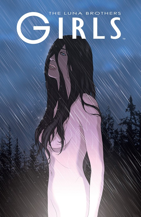 Girls – The Complete Collection Free (TPB) (2011)
