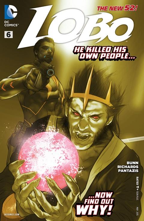 Lobo #6 Free Download