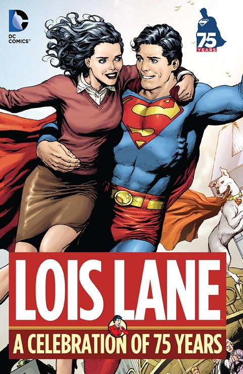 Lois Lane – A Celebration of 75 Years (2015)