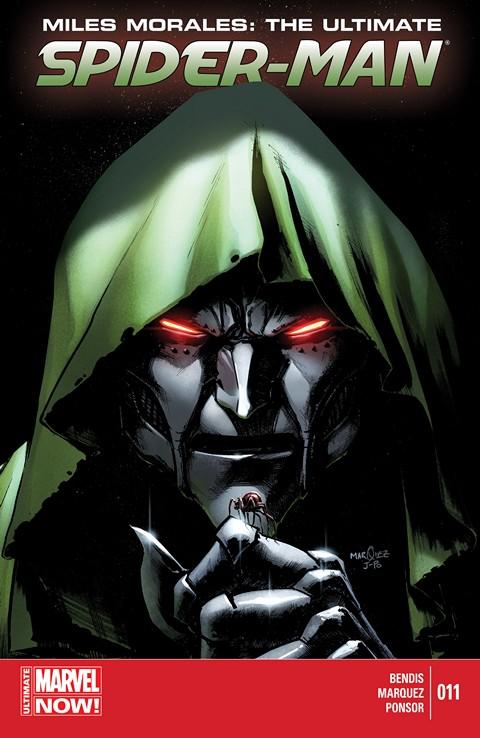 Miles Morales – Ultimate Spider-Man #11 Free Download