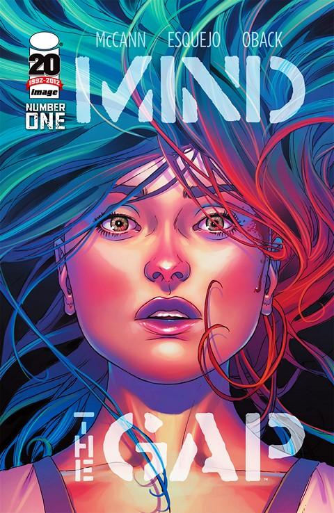 Mind the Gap #1 – 16 + Extras (2012-2013)