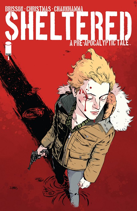 Sheltered #1 – 15 + TPBs (2013-2015)