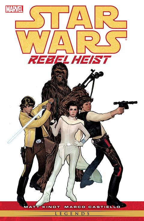 Star Wars – Rebel Heist Free Download