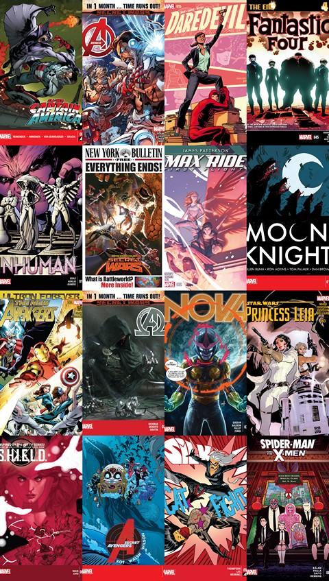 2015.04.29 Marvel NOW+