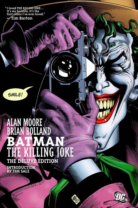 Batman – The Killing Joke