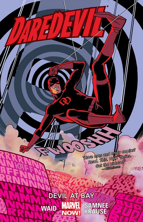 Daredevil Vol 01 – Devil at Bay Free Download