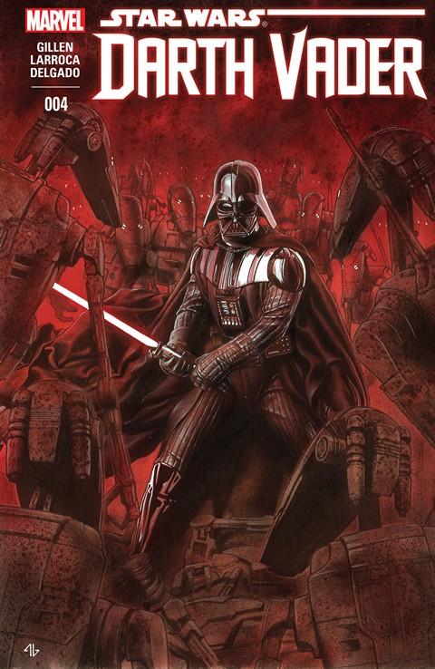 Darth Vader #4 Free Download