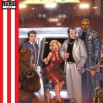House of M – Mutopia X #1 – 5 (2005)