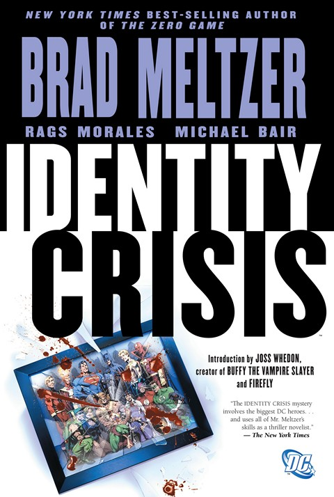 Identity Crisis (2004)