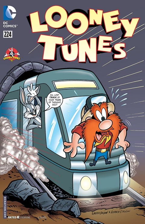 Looney Tunes #224 Free Download