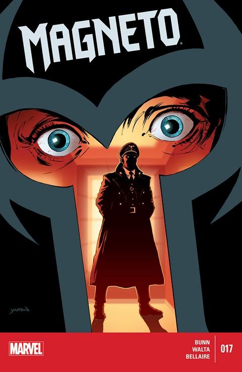 Magneto #17 Free Download