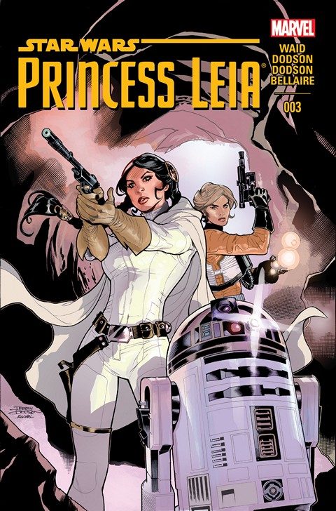 Princess Leia #3