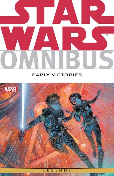 Star Wars Omnibus Vol. 07 – Early Victories