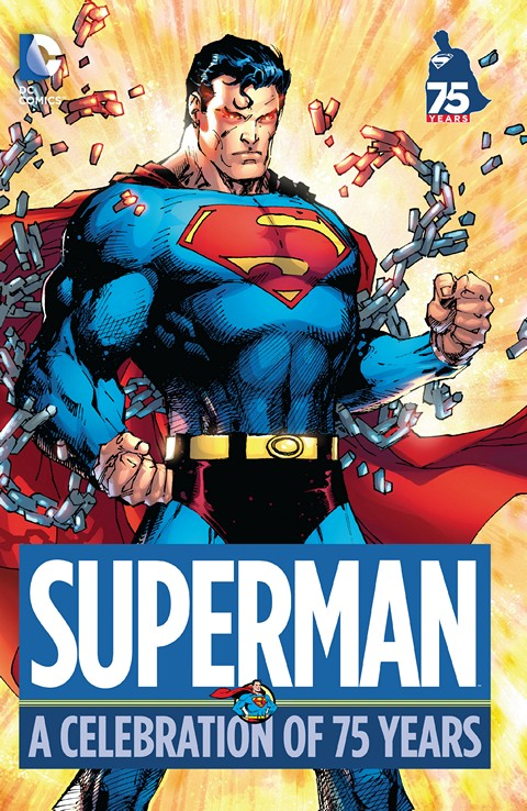 Superman A Celebration of 75 Years (2013)