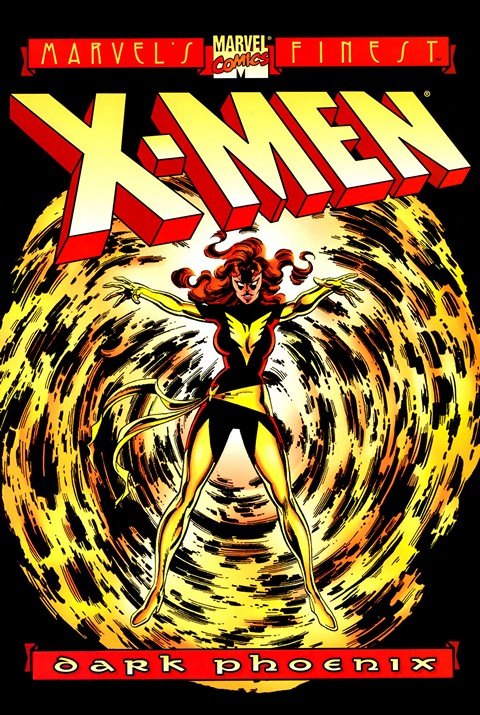 X-Men The Dark Phoenix Saga TPB