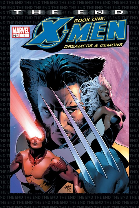 X-Men: The End – Dreamers & Demons #1 – 6 (2004-2005)