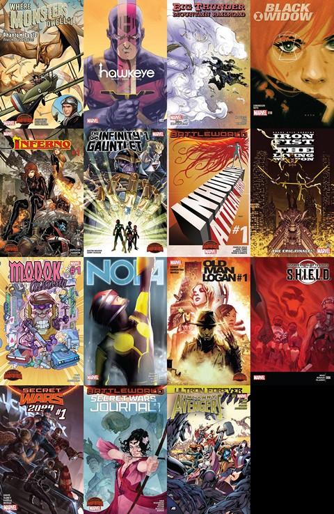 2015.05.27 Marvel NOW+