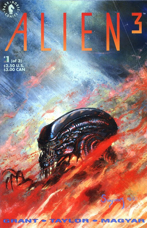 Alien (Ultimate Collection)