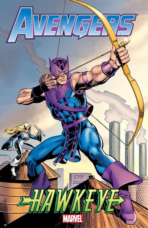 Avengers – Hawkeye