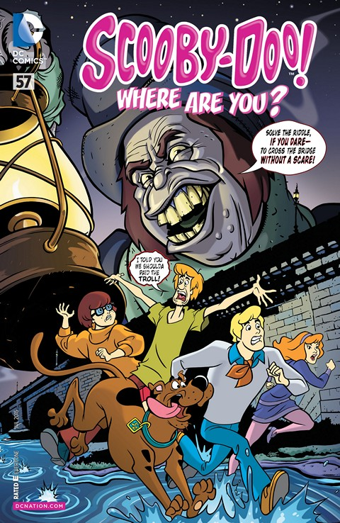 Scooby-Doo, Where Are You #57
