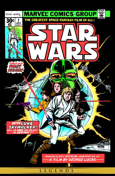 Star Wars #1 – 107