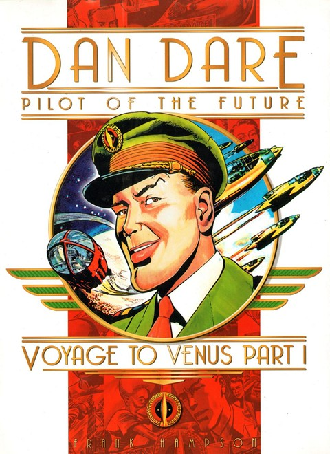 Dan Dare (Ultimate Collection)