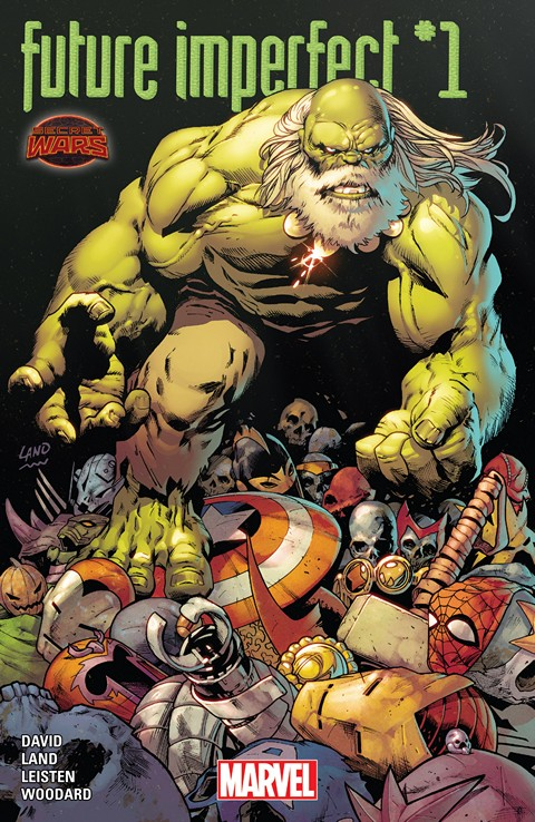Future Imperfect #1