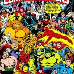 Marvel Super Hero Contest of Champions #1 – 3 (1982)