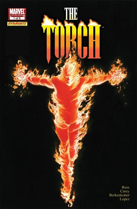 Torch #1 – 8
