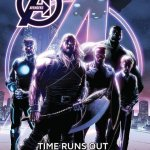 Avengers – Time Runs Out Vol. 1 – 4 (TPB) (2015)