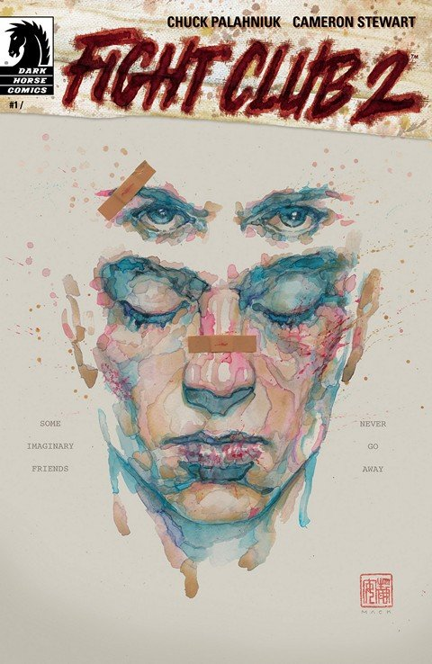 Fight Club 2 #1 – 2