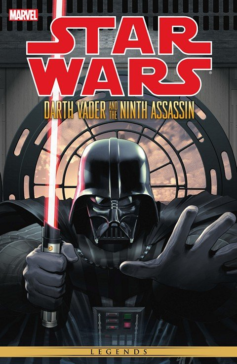 Star Wars – Darth Vader and the Ninth Assassin