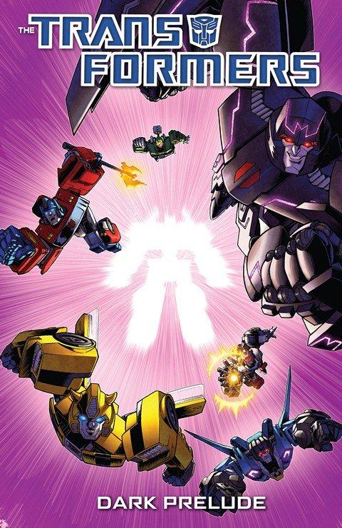 The Transformers – Dark Prelude