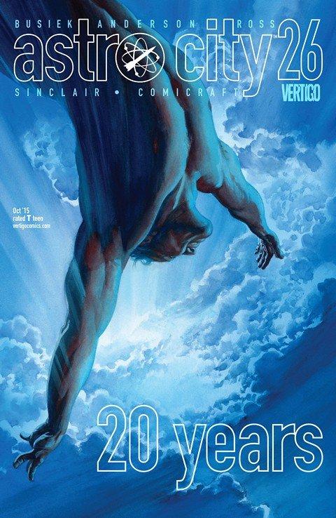 Astro City #26