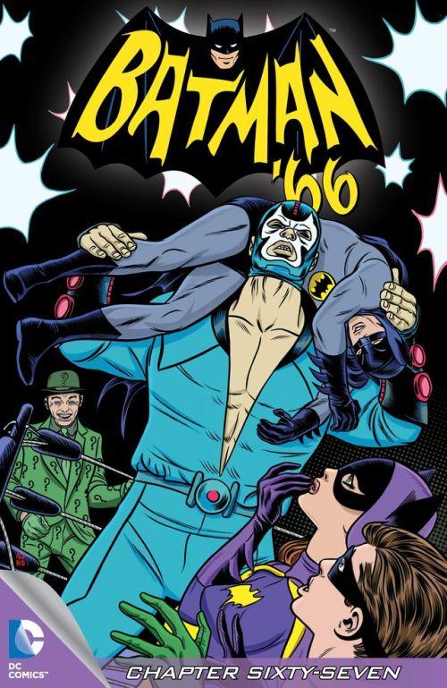 Batman '66 #67